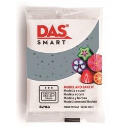 Pâte polymère  Or 57g - DAS Smart
