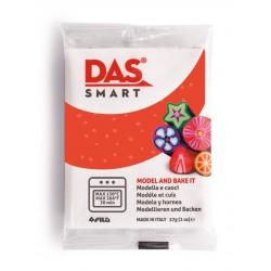 Pâte polymère  Argent 57g - DAS Smart