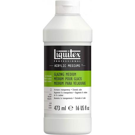 Additif Medium Pour Glacis 473 ml - Liquitex