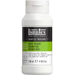 Additif Medium Mat 118ml - Liquitex
