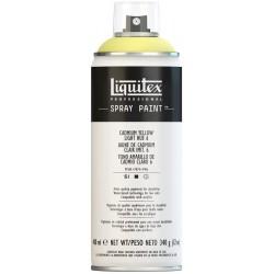 Jaune cadmium clair teinte - Liquitex
