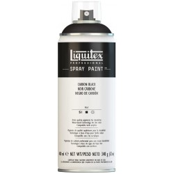 Gris Neutre n°3 - Aérosol Liquitex 400 ml