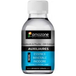Essence Minérale Inodore 90 ml - Amazone