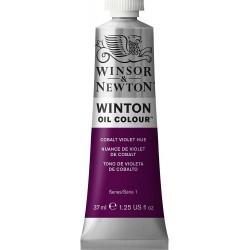 Peinture à l'huile Winton 37ml Magenta 380 - Winsor & Newton