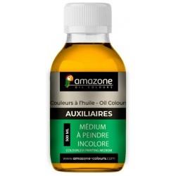 Essence De Térébenthine Rectifiée 90 ml - Amazone
