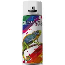 Vernis Aérosol Brillant 400 ml - Amazone