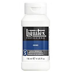Gesso Blanc 118 ml - Liquitex