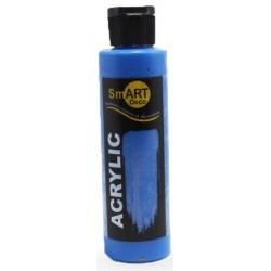 Acrylique Scolaire SmART - 100 ml - Bleu