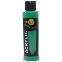 Acrylique Scolaire SmART - 130 ml - Noir