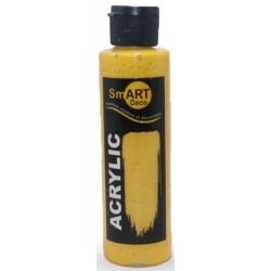 Acrylique Scolaire SmART - 130 ml - Rouge Mars