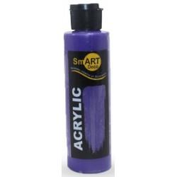 Acrylique Scolaire SmART - 130 ml - Bleu Navy