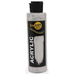 Acrylique Scolaire SmART - 100 ml - Noir