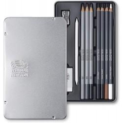 Set de Crayons Esquisses - Winsor & Newton