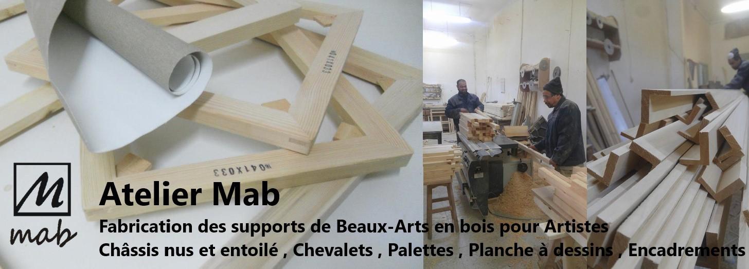 Mab Store : Marque Mab